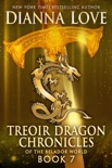 Treoir Dragon Chronicles of the Belador World: Book 7 book summary, reviews and download