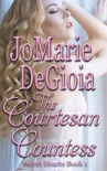 The Courtesan Countess e-book