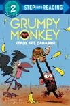 Grumpy Monkey Ready, Set, Bananas! book summary, reviews and download