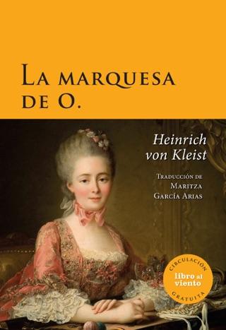 La Marquesa de O by Heinrich von Kleist E-Book Download