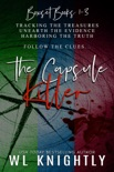 The Capsule Killer Box Set Books 1-3 book summary, reviews and downlod
