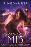 Paranormal MI5 Complete Collection e-book