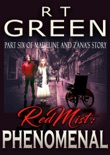 Red Mist: Phenomenal book summary, reviews and downlod