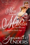 Maid Under the Mistletoe book summary, reviews and downlod