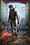 The Red Scrolls of Magic book summary, reviews and download