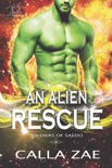 An Alien Rescue book summary, reviews and download