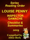 Louise Penny's Inspector Gamache: Series Reading Order with Summaries and Checklist -2020 book summary, reviews and downlod
