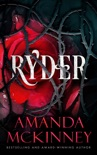 Ryder (Steele Shadows Investigations) book summary, reviews and downlod