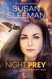 Night Prey book synopsis, reviews