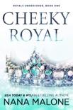 Cheeky Royal book summary, reviews and downlod