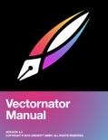 Vectornator Manual book summary, reviews and download