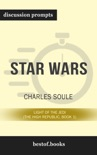 Star Wars: Light of the Jedi (The High Republic, Book 1) by Charles Soule (Discussion Prompts) book summary, reviews and downlod