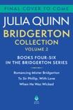 Bridgerton Collection Volume 2 book summary, reviews and downlod
