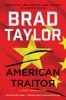 American Traitor book image