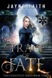 Trace of Fate book summary, reviews and downlod