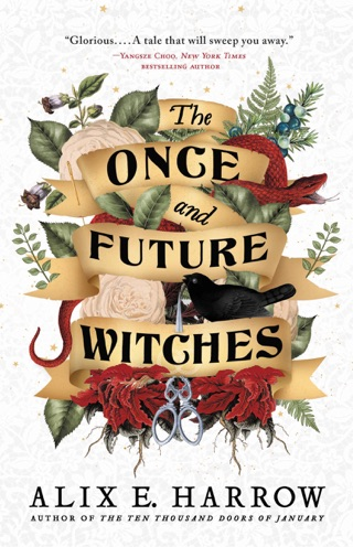 The Once and Future Witches E-Book Download
