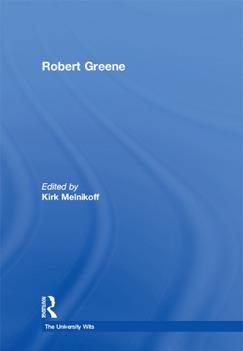 Robert Greene E-Book Download