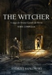 The Witcher - Box digital book summary, reviews and downlod