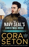 The Navy SEAL's Christmas Bride book summary, reviews and downlod
