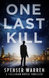 One Last Kill book summary, reviews and downlod