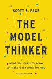 The Model Thinker book summary, reviews and download
