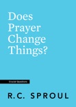 Does Prayer Change Things? book summary, reviews and download