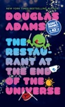 The Restaurant at the End of the Universe book summary, reviews and download