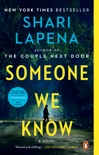 Someone We Know book summary, reviews and download