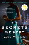 The Secrets We Kept book summary, reviews and download