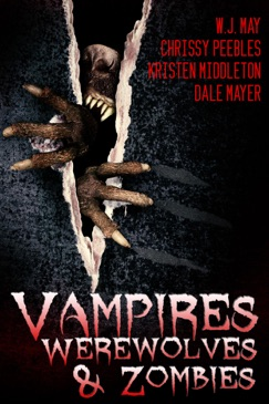 Vampires, Werewolves, And Zombies E-Book Download