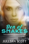 Den of Snakes book summary, reviews and downlod