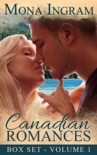 Canadian Romance Collection #1 book summary, reviews and downlod