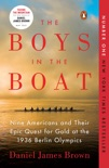 The Boys in the Boat book summary, reviews and download