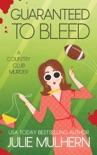 Guaranteed to Bleed book summary, reviews and downlod