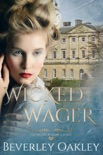 Wicked Wager book summary, reviews and downlod