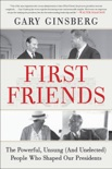 First Friends book summary, reviews and download