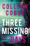 Three Missing Days e-book
