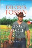 Spring at Saddle Run e-book
