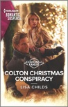 Colton Christmas Conspiracy book summary, reviews and download