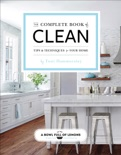 The Complete Book of Clean book summary, reviews and download