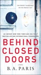 Behind Closed Doors book summary, reviews and download