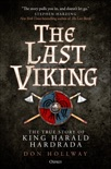 The Last Viking book summary, reviews and download