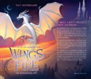 The Dangerous Gift (Wings of Fire, Book 14) book summary, reviews and download