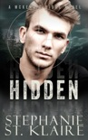 Hidden e-book