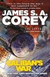 Caliban's War book summary, reviews and downlod