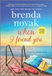 When I Found You book summary, reviews and downlod