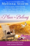 A Place to Belong: A Collection of 12 Heartwarming Novels with Animal Sidekicks