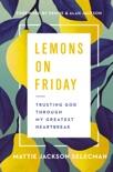 Lemons on Friday e-book