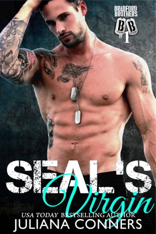 SEAL's Virgin by Juliana Conners E-Book Download