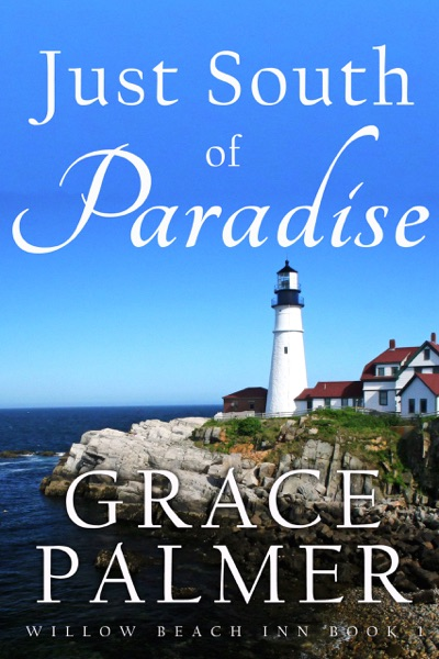 Just South of Paradise by Grace Palmer Book Summary, Reviews and E-Book Download